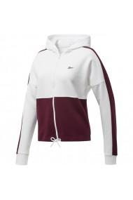 Bluza pentru femei Reebok  Te Linear Logo Ft W FU2203
