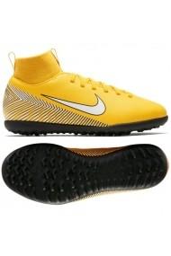 Pantofi sport pentru copii Nike  Mercurial Superfly 6 Club Neymar TF Jr AO2894-710