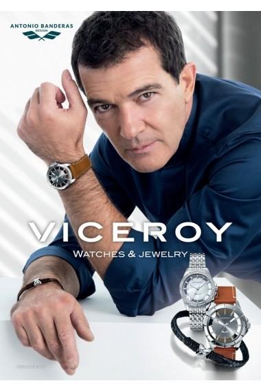 Ceas Viceroy cod 401047-57 maro