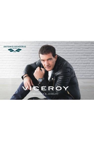 Ceas Viceroy cod 401053-57 gri
