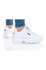 Pantofi sport pentru copii Fila  Disruptor Kids 1010567-1FG