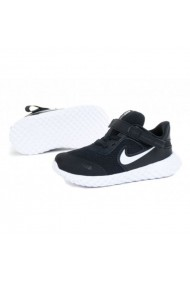 Pantofi sport pentru copii Nike  Revolution 5 Flyase Jr CQ4651-004