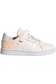 Pantofi sport pentru copii Adidas  Grand Court C Jr FW4937