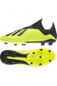 Pantofi sport pentru barbati Adidas  X 18.3 FG M DB2183