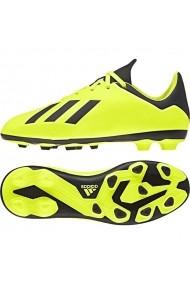 Pantofi sport pentru copii Adidas  X 18.4 FxG Jr DB2420