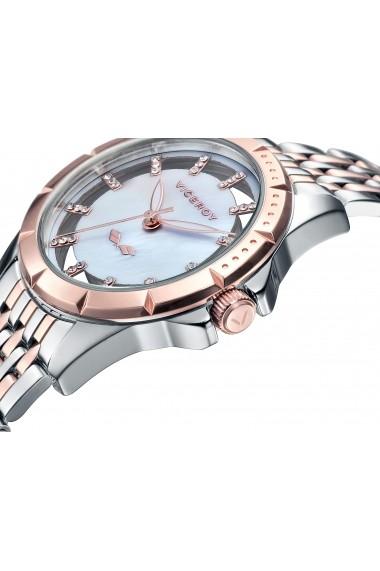 Ceas Viceroy dama cod 40934-07 gri, roz
