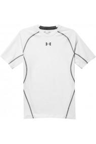 Tricou pentru barbati Under armour  HeatGear Compression Shortsleeve M 1257468-100