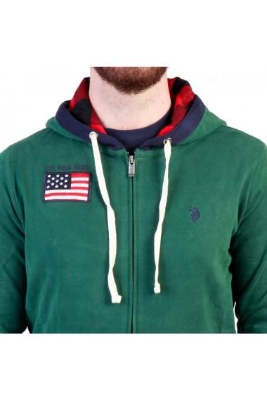Hanorac U.S. Polo ASSN 43482 47130 148 Verde