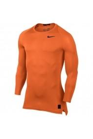 Tricou pentru barbati Nike  Pro Cool Compression LS M 703088 815