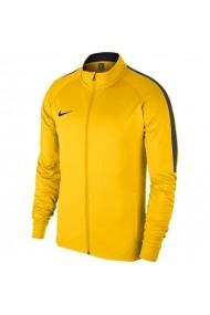Hanorac pentru barbati Nike  DRY ACADEMY 18 KNIT TRACK M 893701 719 żółta