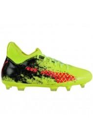 Pantofi sport pentru barbati Puma  Future 18.3 FG AG Fizzy M 104328 01