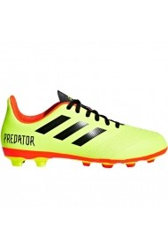 Pantofi sport pentru copii Adidas  Predator 18.4 FxG JR DB2321
