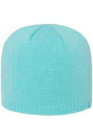 Caciula pentru femei Outhorn  zimowa 4f W H4Z18-CAD001 niebieska