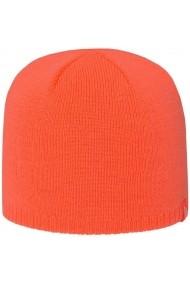 Caciula pentru femei 4f  W H4Z18-CAD001 pomarańczowa