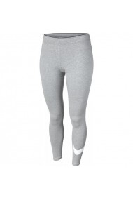 Pantaloni sport pentru femei Nike  Sportwear Club Legging Logo 2 W 815997-063