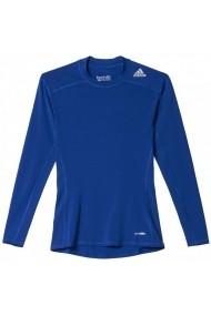 Tricou pentru barbati Adidas  Techfit Base Long Sleeve M AJ5018