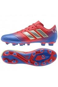 Pantofi sport pentru barbati Adidas  Nemeziz Messi 18.4 FxG M D97273