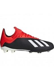 Pantofi sport pentru copii Adidas  X 18.3 FG Jr BB9370
