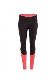 Pantaloni sport pentru femei Outhorn  W HOZ18-SPDF601 64S czarne