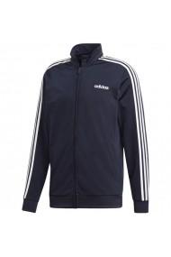 Hanorac pentru barbati Adidas  Essentials 3 Stripes Tricot Track Top M DU0445