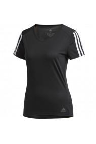 Tricou pentru femei Adidas  Run 3S Tee W  CZ7569