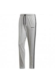 Pantaloni pentru barbati Adidas  Essentials 3 Stripes Tapered Pant SJ Open Hem M DQ3079