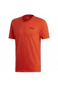 Tricou pentru barbati Adidas  Essentials Plain Tee M DU0385