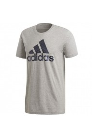 Tricou pentru barbati Adidas  Bos Foil M CV4506