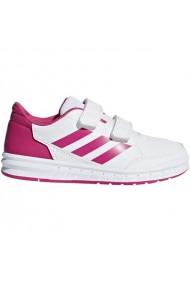 Pantofi sport pentru copii Adidas  AltaSport CF K Jr D96828