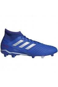 Pantofi sport pentru barbati Adidas  Predator 19.3 FG M BB8112