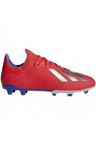 Pantofi sport pentru barbati Adidas  X 18.3 FG M BB9367