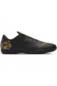 Pantofi sport pentru barbati Nike  Mercurial Vapor 12 Academy IC M AH7383 077 czarne
