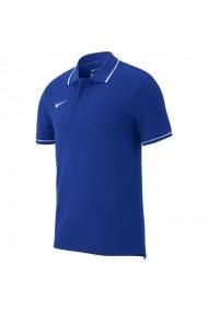 Tricou pentru barbati Nike  Polo Team Club 19 SS M AJ1502-463
