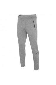 Pantaloni pentru barbati 4f  M H4Z17-SPMD003 szare