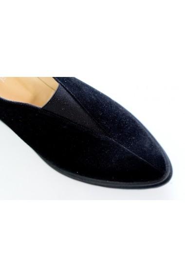Pantofi casual Thea Visconti negru