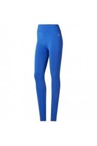 Pantaloni sport pentru femei Reebok  Wor Myt Seamless Tight W DU4770