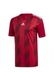 Tricou pentru barbati Adidas  Striped 19 Jersey M DP3199 czerwona