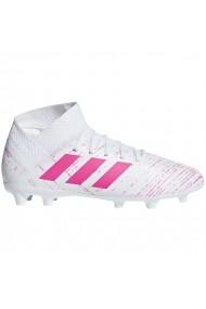 Pantofi sport pentru copii Adidas  Nemeziz 18.3 FG JR CM8506