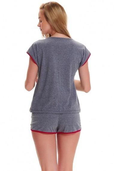 Dn-nightwear Gri 67745-1515