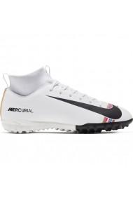 Pantofi sport pentru copii Nike  Mercurial Superfly X 6 Academy TF JR AJ3112-109