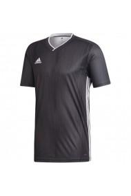 Tricou pentru barbati Adidas  Tiro 19 Jersey M DP3534 szara