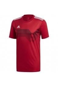 Tricou pentru barbati Adidas  Campeon 19 Jersey M DP6809 czerwona
