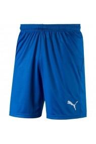 Bermude pentru barbati Puma  Liga Shorts Core M 703436 02