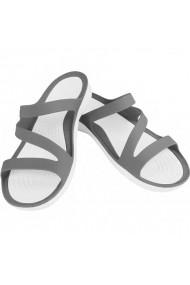 Papuci pentru femei Crocs  Swiftwater Sandal W 203998 06X
