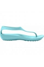 Papuci pentru femei Crocs  Serena Flip W 205468 40M