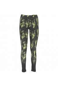 Pantaloni sport pentru femei Joma  Long Tight Grafity W 900342.100