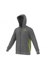Hanorac pentru barbati Adidas  Essentials Mid FZ Hood M AK1788