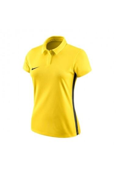 Tricou pentru femei Nike  Womens Dry Academy 18 Polo W 899986-719