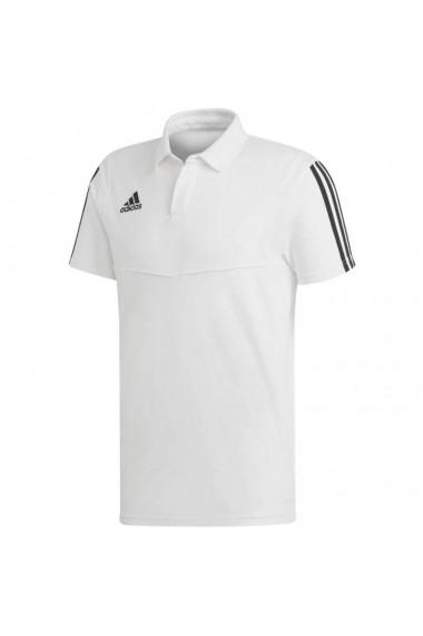 Tricou Polo pentru barbati Adidas Tiro 19 Cotton Polo M DU0870