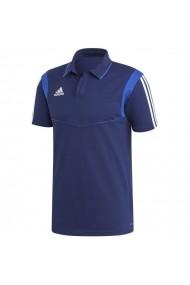 Tricou Polo pentru barbati Adidas Tiro 19 Cotton Polo M DU0868